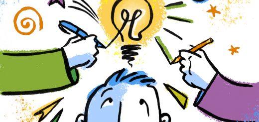 đức ngộ không học vẹt học thuộc lòng và sáng tạo