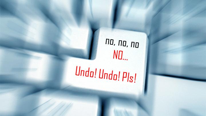 đức ngộ không lệnh undo send của google